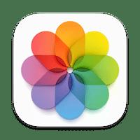 Apple Photos macOS